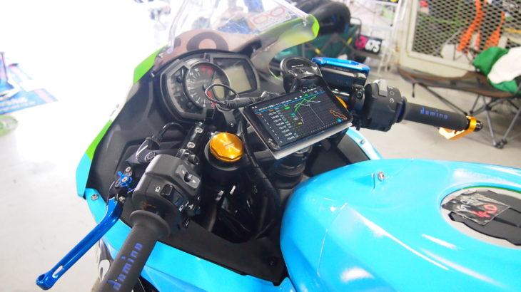 鈴鹿サンデーロードレース R.1